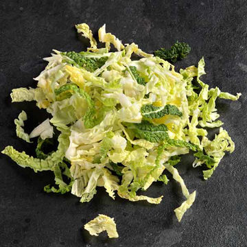 Picture of Prepared Shredded Green Cabbage (2kg)