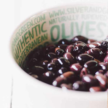 Picture of Kalamata Olives in Oil (1.46kg)