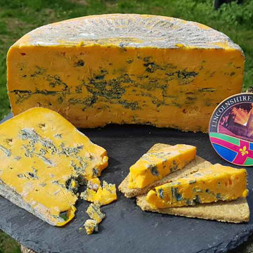 Picture of Sunset Blue Cheese (1.3kg app)