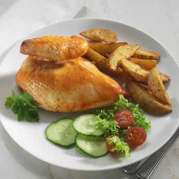 Picture of Chicken Breasts (9-11oz.) (32)