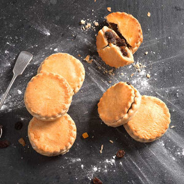 Picture of Lincolnshire Mince Pies (15x18)