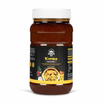 Picture of Korma Paste (4x1.1kg)