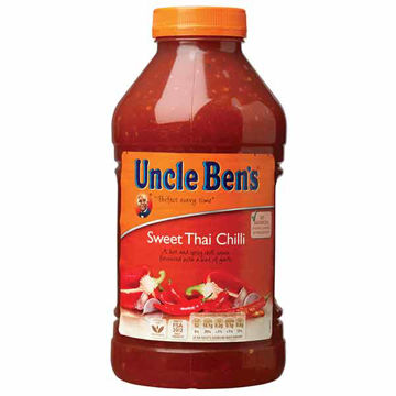 Picture of Uncle Ben's Sweet Thai Chilli (2x2.54kg)