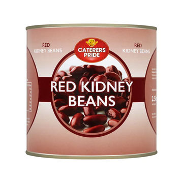 Picture of Red Kidney Beans (6x2.55kg)