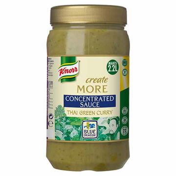 Picture of Thai Green Curry Sauce (2x1.1kg)