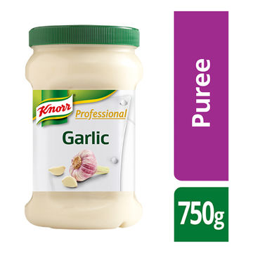 Picture of Garlic Purée (2x750g)