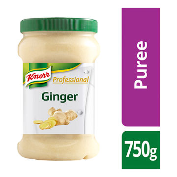 Picture of Ginger Purée (2x750g)