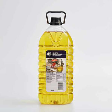 Picture of Olive Pomace Oil Blend (3x5L)