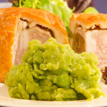 Picture of Mushy Peas (12x1kg)