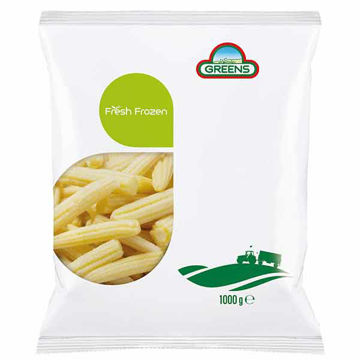 Picture of Baby Corn (10x1kg)