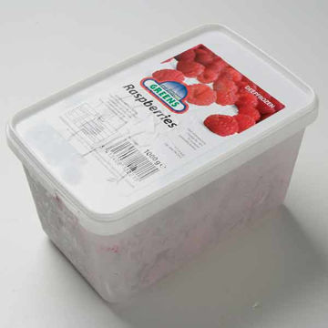 Picture of Raspberries (6x1kg)