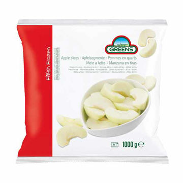 Picture of Apple Slices (5x1kg)