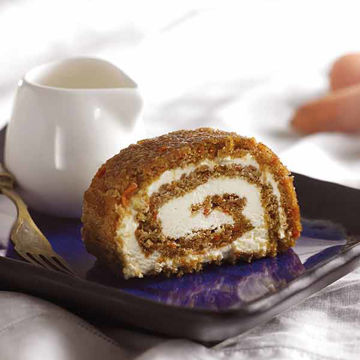 Picture of Carrot Cake Roulade (16ptn)
