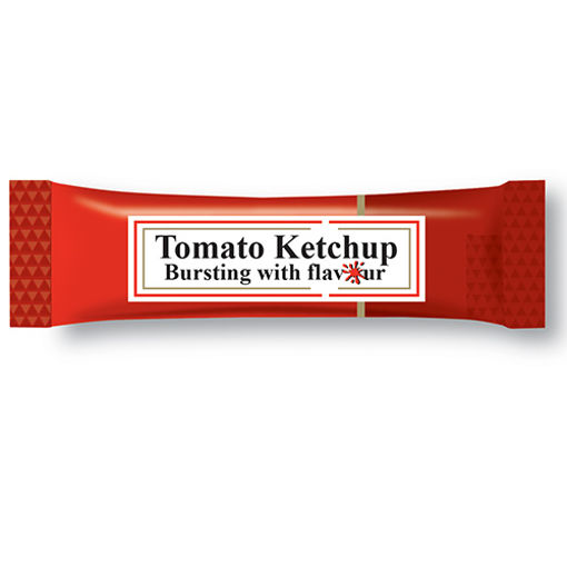 Picture of Tomato Sauce Sachets (200x9g)
