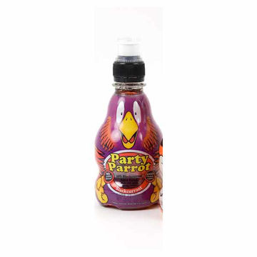Picture of Blackcurrant Party Parrot (12x270ml)