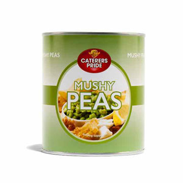Picture of Mushy Peas (6x800g)