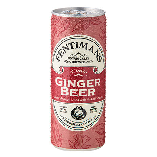 Picture of Ginger Beer (12x250ml)