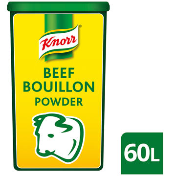 Picture of Beef Bouillon Powder (3x1.2kg)