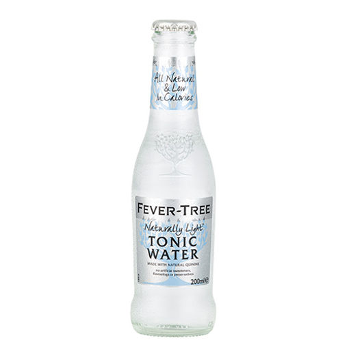 Picture of Refreshingly Light Tonic Water (24 x 200ml)