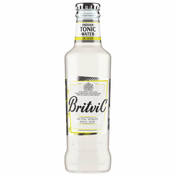 Picture of Low Calorie Tonic Water (24x200ml)