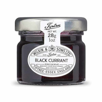 Picture of Blackcurrant Preserve (72x28g)