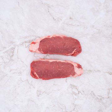 Picture of Beef Sirloin Steaks (1kg CW)