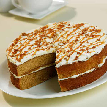 Picture of Toffee Cake (14p/ptn)