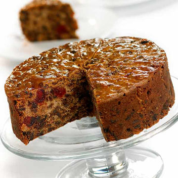 Picture of Rich Fruit Cake (12p/ptn)