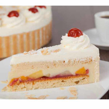Picture of Sherry Trifle Cake (14ptn)