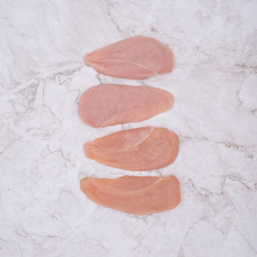 Picture of Chicken Breast Escalope (1kg CW)
