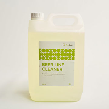 Picture of Beer Line Cleaner (4x5L)
