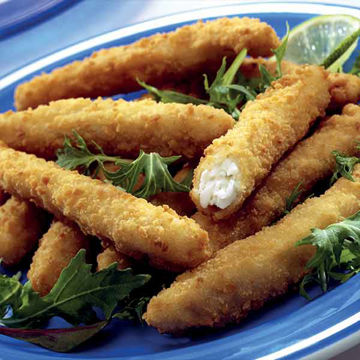 Picture of Breaded Plaice Goujons (10x454g)