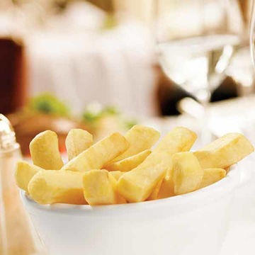 Picture of 18/18 Straight Cut Chunky Chips (6x2.5kg)
