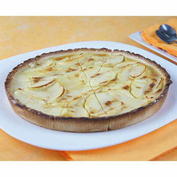 Picture of Normand Apple Tart (3x10p/ptn)