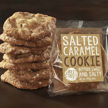 Picture of Salted Caramel Cookies (48)