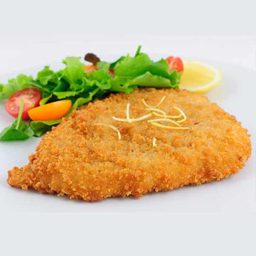 Picture of Breaded Chicken Escalope (10 x 210g)