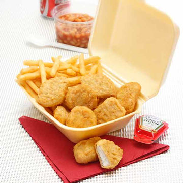 Picture of Battered Chicken Nuggets (2kg)