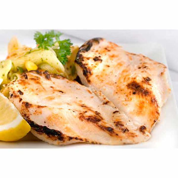 Picture of Charcoaled Butterfly Chicken (10x160g)