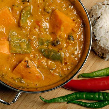 Picture of Goan Vegetable Curry (12x350g)