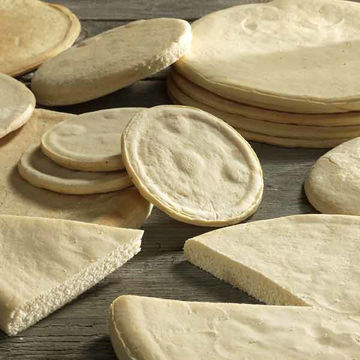 """Picture of 9"""" Deep Pan Pizza Crusts (28x9inch)"""