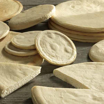 """Picture of 14"""" Thin & Crispy Pizza Crusts (20x14inch)"""