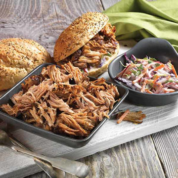 Picture of Pulled Pork (10x1kg)