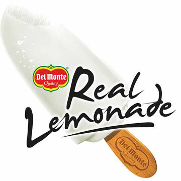 Picture of Real Lemonade Lollies (24x75ml)