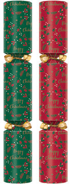 Picture of Christmas Cracker 11'' (50)