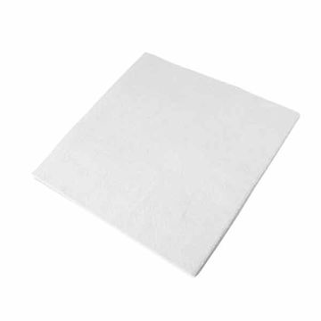 Picture of 33cm/2 Ply White Napkins (20x100)