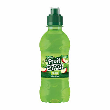 Picture of Apple Fruit Shoot (24x275ml)