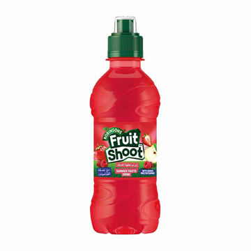 Picture of Fruit Shoot Summer Fruit (24x275ml)