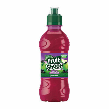 Picture of Apple & Blackcurrant Fruit Shoot (24x275ml)