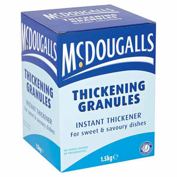 Picture of McDougalls Thickening Granules (1.5kg)