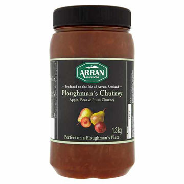 Picture of Ploughman's Chutney (6x1.3kg)